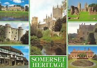 BR75432 wells cathedral brympton d evercy glastonbury   somerset   uk