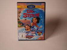 Lilo & Stitch (2002) Walt Disney [DVD] wie neu