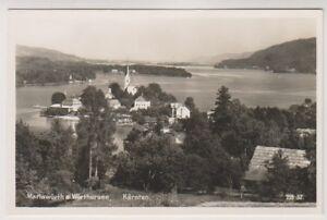 Austria postcard - Mariaworth a. Worthersee, Karnten - (A4)