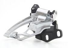 Shimano Deore XT FD-M785-E2 2x10-spd Front Derailleur Top-Swing Dual-Pull E-Type