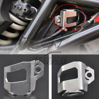 Rear Brake Fluid Reservoir Guard Cover For BMW F800GS Adventure F700GS 13-up New