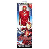MARVEL Avengers Serie de Hero Titan 30.5cm IRON MAN FIGURA c0756