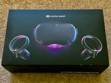 Oculus Quest 128 GB VR Gaming Headset
