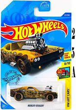 Hot Wheels Bone Shaker Kroger Exclusive Yellow /& Origins Red
