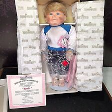 Ashton Drake 1993 Dirty Boy Porcelain Doll - 2 Much To Handle Kevin - Home Alone