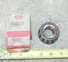 NOS  MAIN CLUSTER GEAR CONE & ROLLER FOR FORD TRACTORS NEW OEM NDA-77125