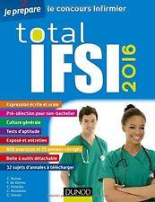Total IFSI 2016