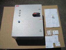 ABB AFN21B2-CC879 Combination Starter Size 2 N-12/3R SACE Tmax