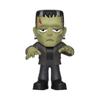 Mystery Mini: Universal Monsters Vinyl Figure - FRANKENSTEIN (1/6)