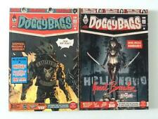 DOGGYBAGS VOLUME 1 ET 6 + POSTERS /  ANKAMA EDITIONS/ COMME NEUFS.