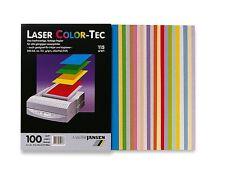 Marpa Jansen Laser- & Kopier-Papier  LASER COLOR TEC DIN A4