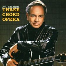 Neil Diamond three Chord Opera (2001) [CD]