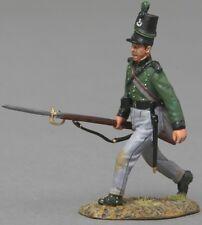 THOMAS GUNN NAPOLEONIC BRITISH NAP044A KLG KINGS GERMAN LEGION CHARGE 4 MIB