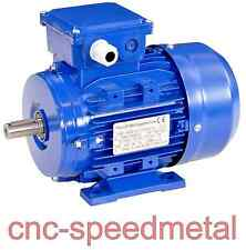 0,75kW Elektromotor 380V , 2840U/min Paßfeder 6mm IP55 B3-Ausführung , 01333