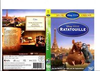 Ratatouille  (Walt Disney) DVD