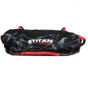 TITAN FITNESS Unfilled Power Bag