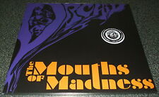 ORCHID-THE MOUTHS OF MADNESS-2013 2xLP PURPLE VINYL-LIMITED TO 100-NEW & SEALED