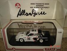 1:64 Biante HRT VL Group A #16, Grice / Percy 1990 Bathurst 1000 winner Signed