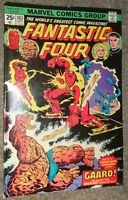 FANTASTIC FOUR #163 GLOSSY VF