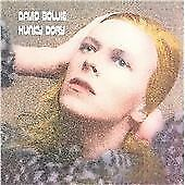 David Bowie - Hunky Dory [Remastered] (1999)