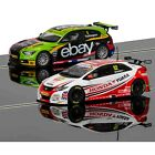 Scalextric BTCC Champions Twin Pack - BMW 125 Series 1 and Honda Civic C3694A