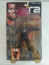 McFarlane Toys T-800 Terminator 2 - Judgment Day Movie Maniacs Action Figure