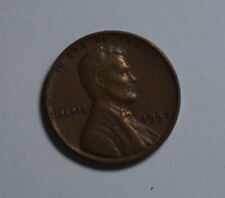 One Cent United States of America Coin 1957 Münze TOP! (F6)