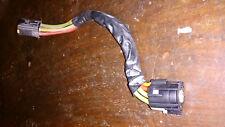 RENAULT CLIO II 1.5 dCi zündschalter Démarrage Interrupteur