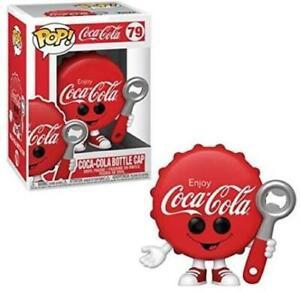 Funko POP! Coca-Cola Coke Bottle Cap