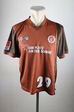 St. Pauli Trikot 2010 Training Gr. M #29 Jersey Shirt Platz an der Sonne
