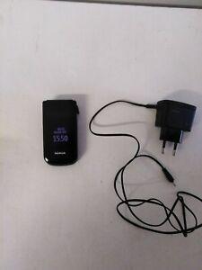 Nokia Fold 2720 - Noir (Désimlocké)
