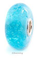 Authentic Trollbeads Glass Sea Glow 62037