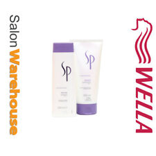 Wella SP System Professional Repair Shampoo and Conditioner Duo Pack