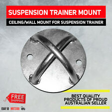 Suspension Strap Trainer Mount Anchor Holder Hook Wall Ceiling Trainer Straps