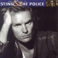 STING/THE POLICE - THE VERY BEST OF STING & THE POLICE [REMASTER] NEW CD