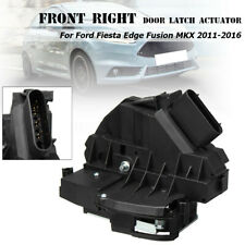 Front Right Passenger Door Lock Actuator Latch For Ford Fiesta Edge Fusion