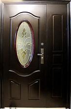 N32, Tür,Wohnungstür,Sicherheitstür,Türen,Haustür,Innen,Rechts 1200x2050 braun