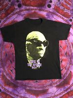 """The Invisible Man """"GID"""" Mens Vintage Movie Promo T Shirt"""