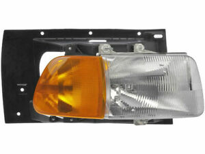 Right Dorman Headlight Assembly fits Sterling Truck A9513 1999-2001 42HNSF
