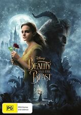 Beauty And The Beast : NEW 2017 DVD