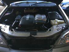 MERCEDES ML 320 CDI A642 V6 DIESEL ENGINE 2005+ W164 FREE FITTING ENDS 1st JULY
