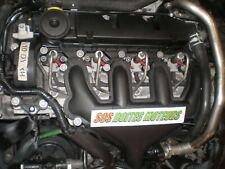 MOTEUR PEUGEOT 407 2.0 HDI 136 CV FAP RHR / RH01