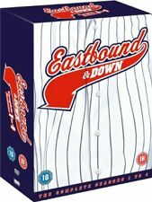 Eastbound and Down Seasons 1-4 5051892154017 With John Hawkes DVD Region 2