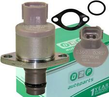 FOR FIAT DUCATO, FORD TRANSIT, NISAN NP300, PATHFINDER FUEL PUMP REGULATOR VALVE