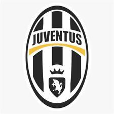 Juventus UEFA DieCut Vinyl Decal Sticker Buy 1 Get 2 FREE