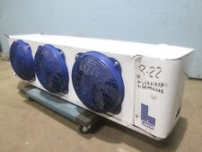 """Larkin/Heatcraft Lca6135Ba"" Hd 3 Fans @ .07Hp 208V 1Φ Walk-In Cooler Evaporator"