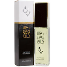 Alyssa Ashley MUSK Eau Parfumee Cologne Spray for woman 100ml