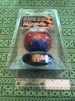 NASCAR Jeff Gordon #24 Race Day Raceball Baseball NEW Free Shipping