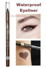 Rimmel London Scandal Eyes Waterproof Kohl Kajal Eyeliner Pencil Brown 003