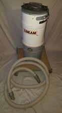 Beam Central Vacuum with Hose Beam Built In Vacuum